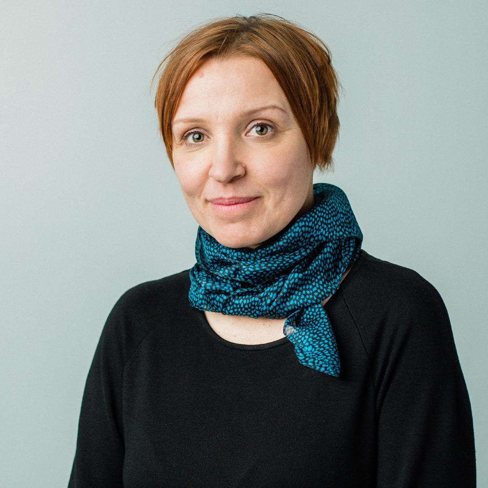 Mari Kokkonen