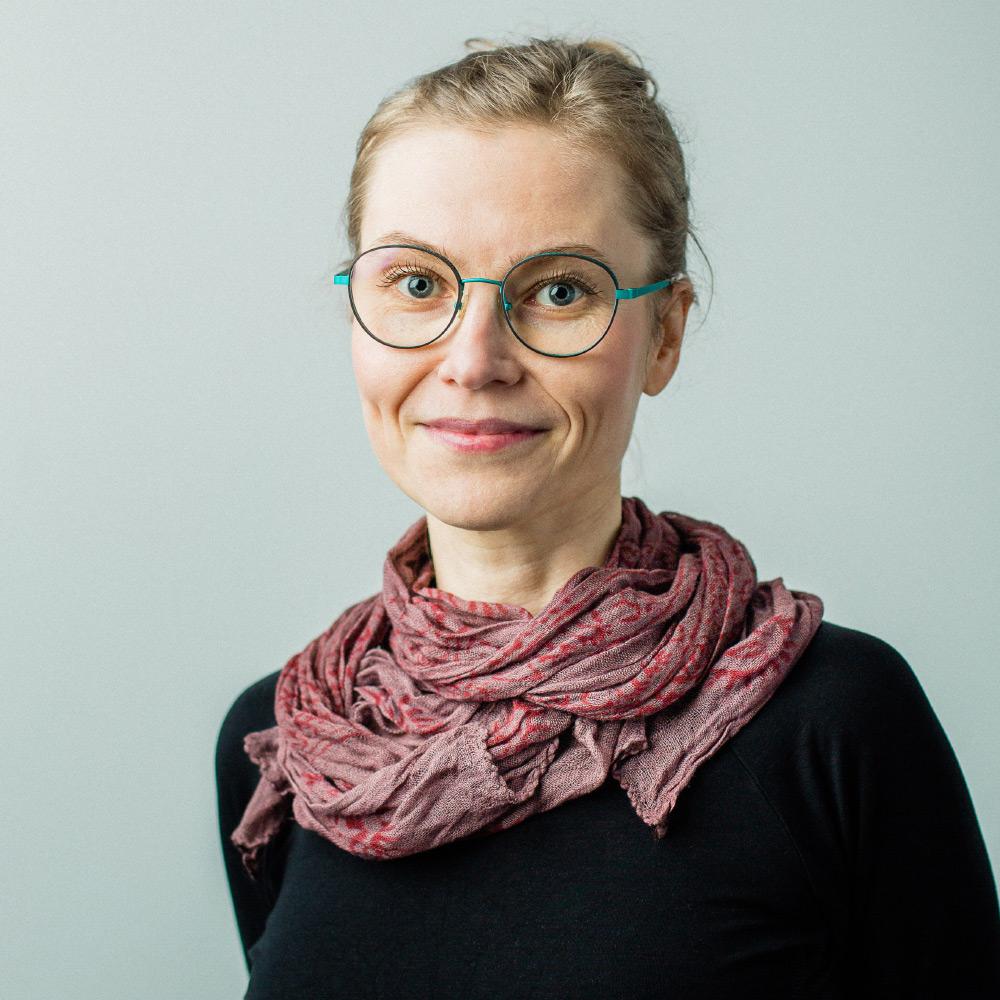 Taina Loimo