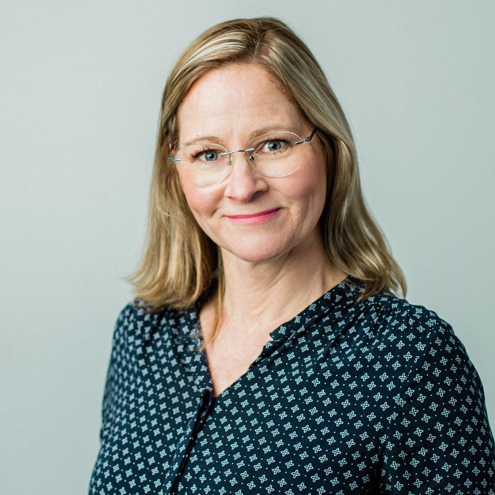 Tarja Sandholm