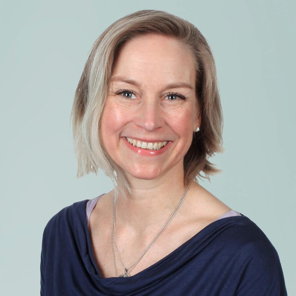 Heidi Nyberg