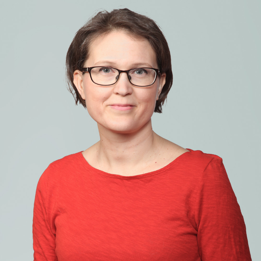 Minna Uggelberg